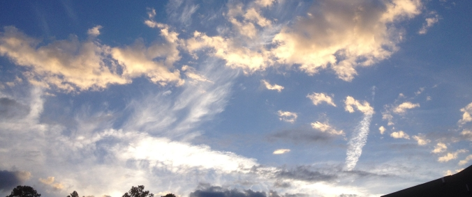 Caper into Heaven